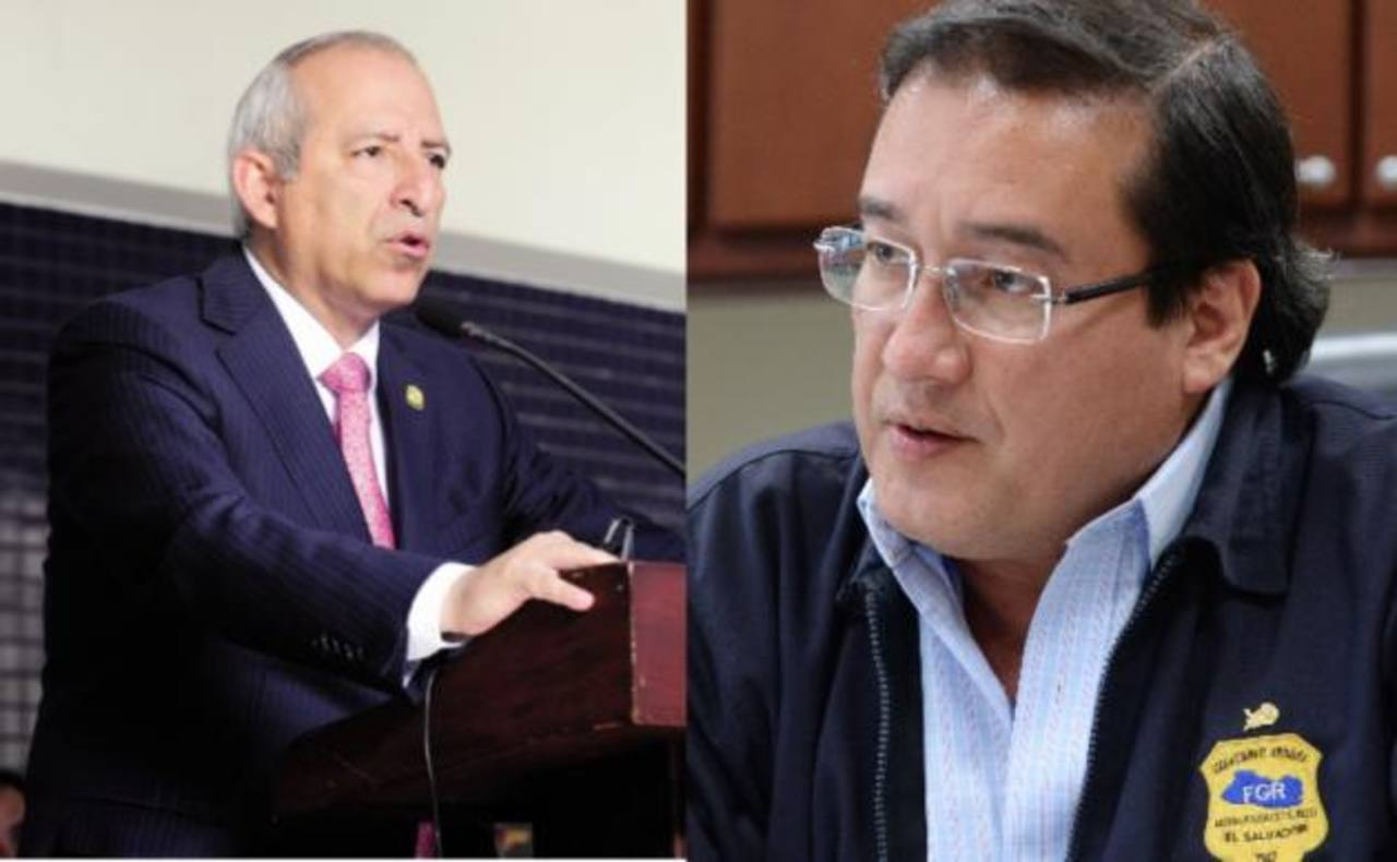 Reyes ataca a Fiscal por procesar a diputado suplente