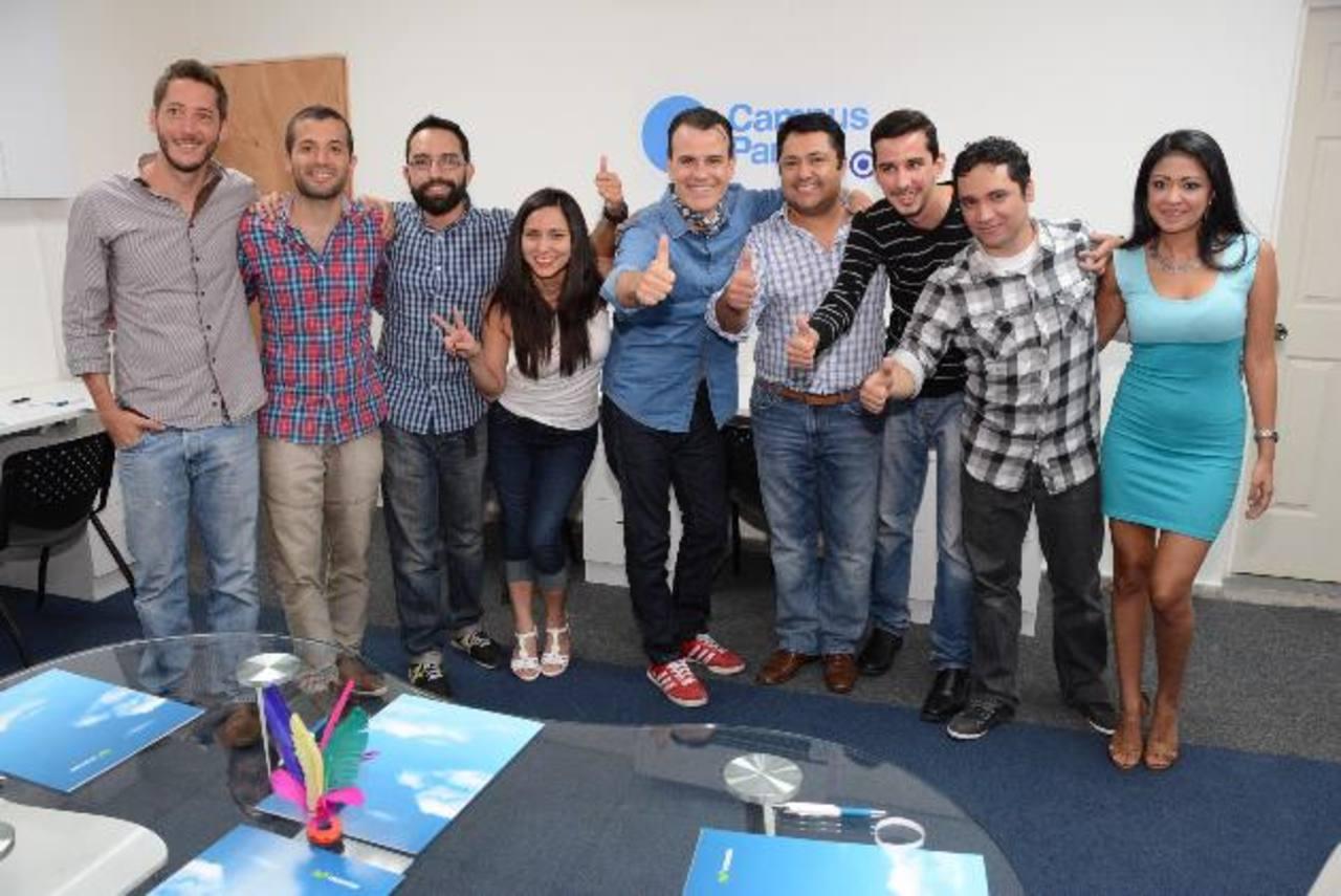La segunda edición de Campus Party en El Salvador se llevará a cabo en noviembre próximo.