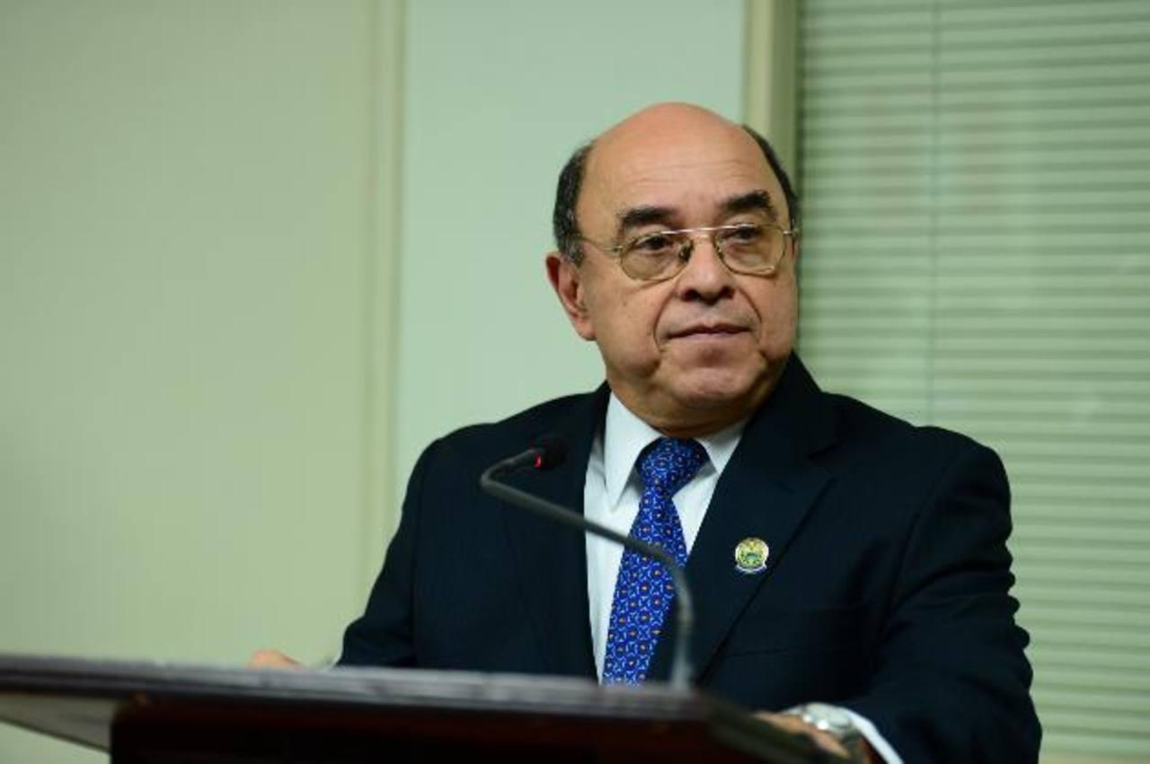"Pineda Navas afirmó que la ""línea jurisprudencial"" del Tribunal Constitucional."