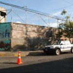 Matan a reo del penal de San Miguel