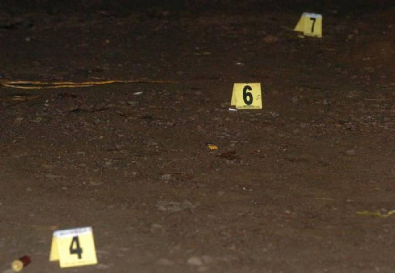 Triple homicidio en Acajutla, Sonsonate