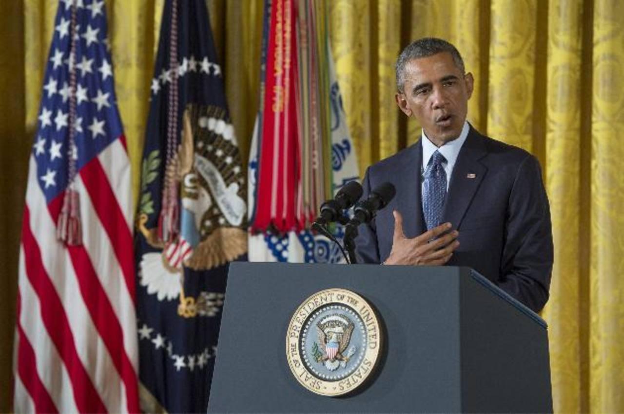 Estados Unidos lanza su primer ataque aéreo contra el Estado Islámico cerca de Bagdad