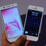 ¿Tu nuevo iPhone no tiene pantalla de zafiro? Huawei podría ser una alternativa
