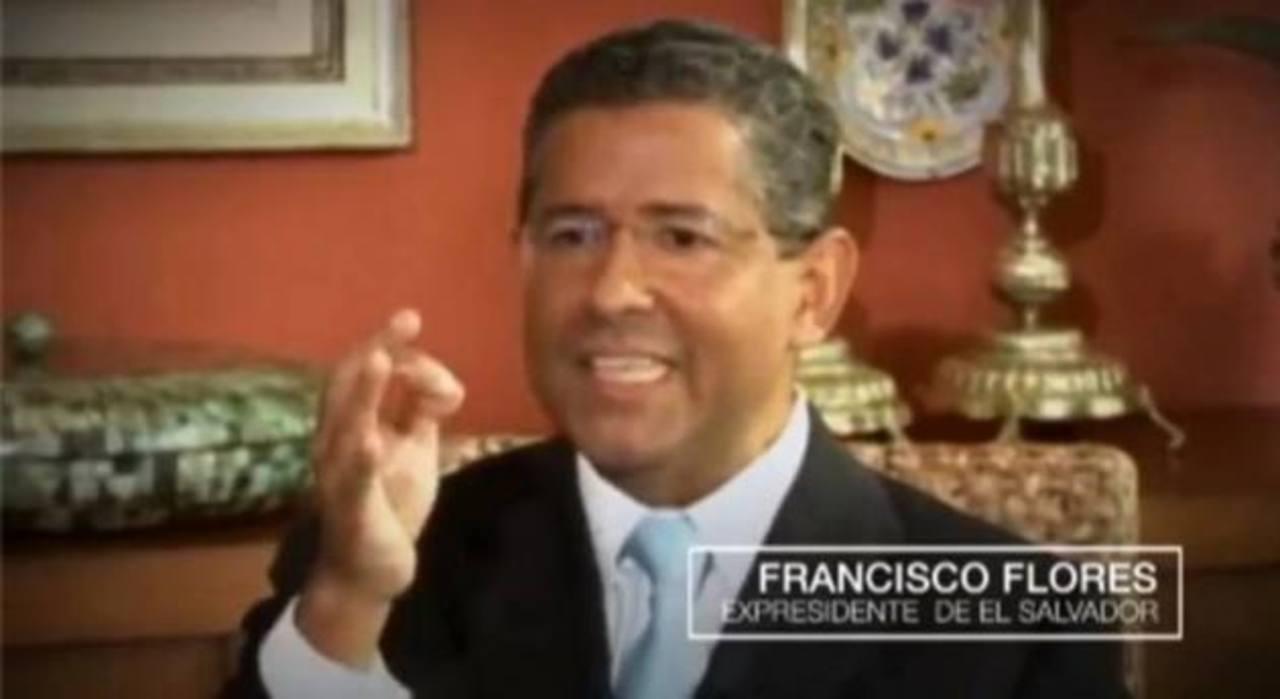 """Francisco Flores: """"Llegué caminando al juzgado. Eso no es burla, es respeto"""""""