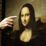 """Francia estudia vender """"La Mona Lisa"""" para pagar sus deudas"""