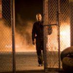 El actor Denzel Washington.