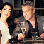 George Clooney se casará con Amal Alamuddin en lujoso hotel junto a canal de Venecia