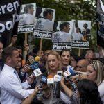 Difieren por quinta vez el juicio contra Leopoldo López