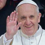 Papa Francisco: Insultar no es cristiano