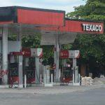 La estación ubicada en la 15 Calle Poniente, en el centro de San Salvador. fotos edh / mauricio Cáceres