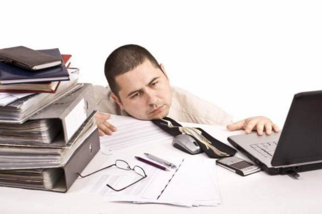 ¿De vuelta al trabajo? Controle el estrés al regresar de sus vacaciones