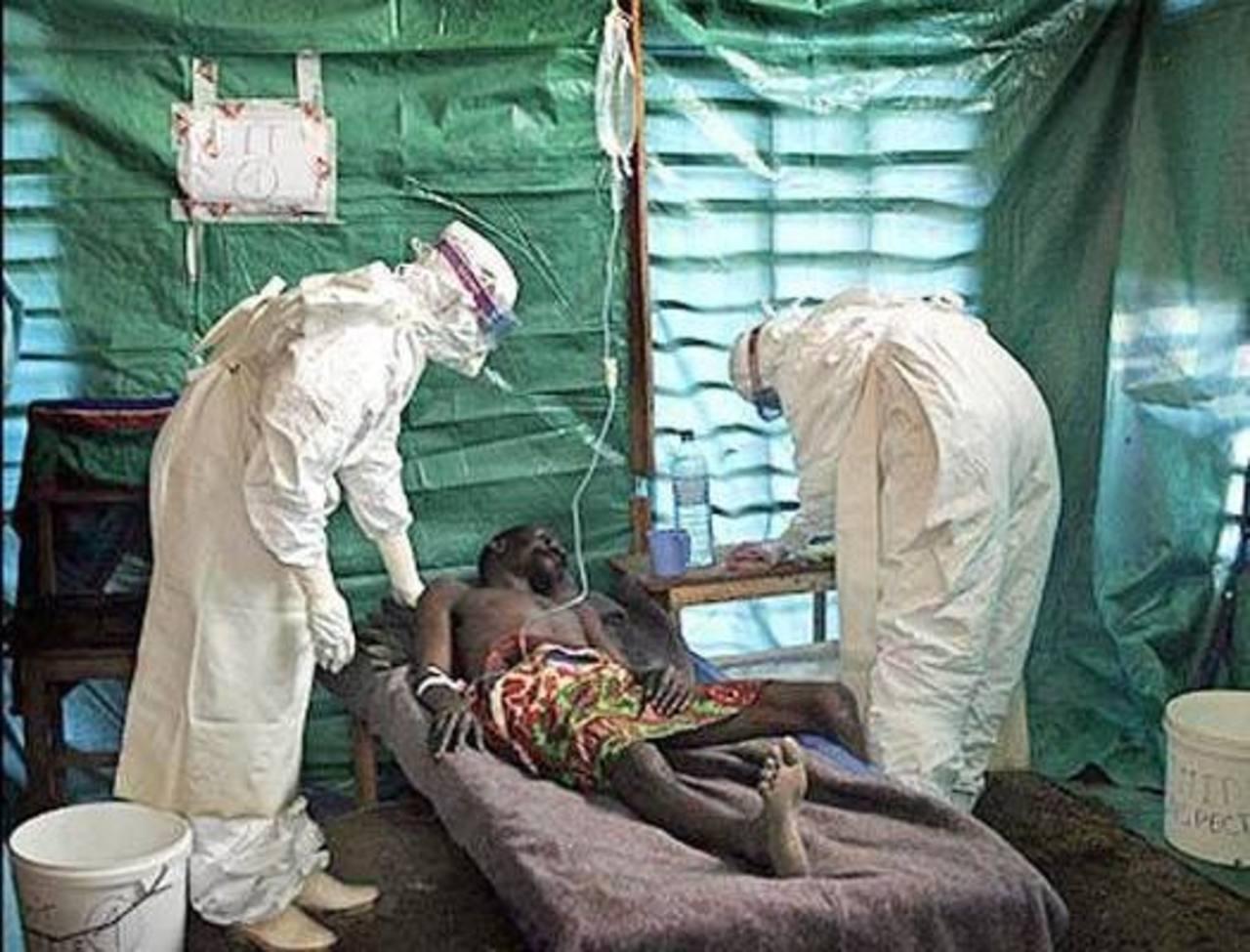 Sierra Leona es el segundo país de África Occidental con más enfermos de ébola, con 1.673 casos, de los cuales 562 han muerto.