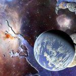 Estudio revela que parte del agua del Sistema Solar es más antigua que el Sol