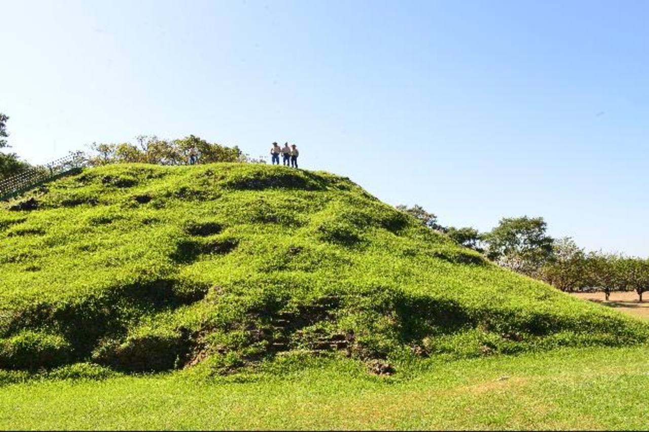 Nuevas evidencias de los orígenes de Cihuatán