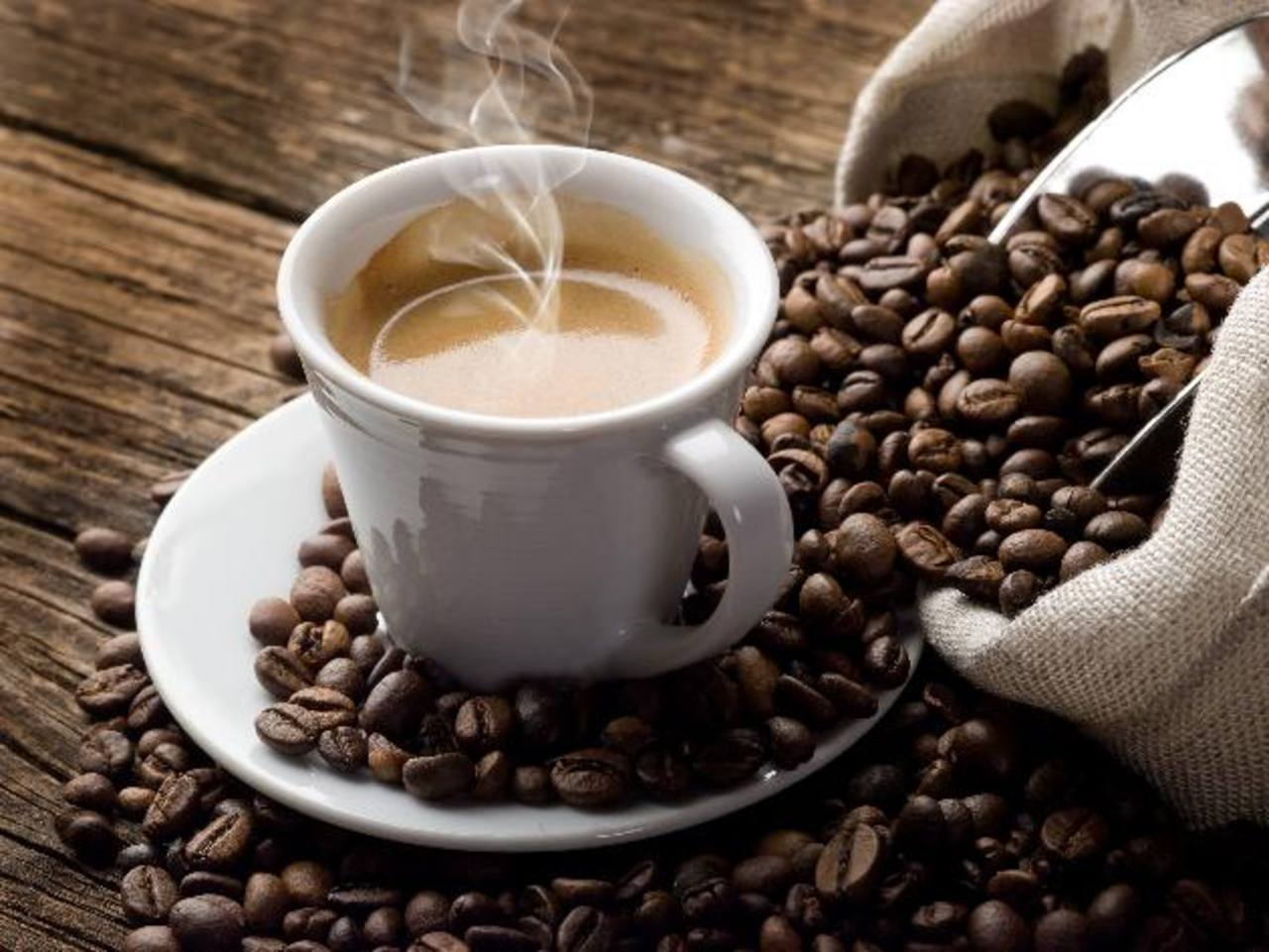 Los nuevos estudios permitirán elaborar fertilizantes más eficientes para el café.