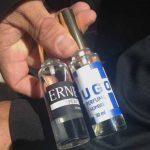Las fragancias han generado polémica en Cuba. Sus creadores recibirán sanciones. foto edh