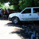 Mueren ahogadas seis personas en El Triunfo