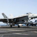 La coalición que lidera los Estados Unidos ha completado ya una semana de ataques en Siria para detener el avance del grupo Estado Islámico. foto edh /