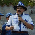 Ciro Cruz Zepeda desiste de participar en elecciones con el PCN