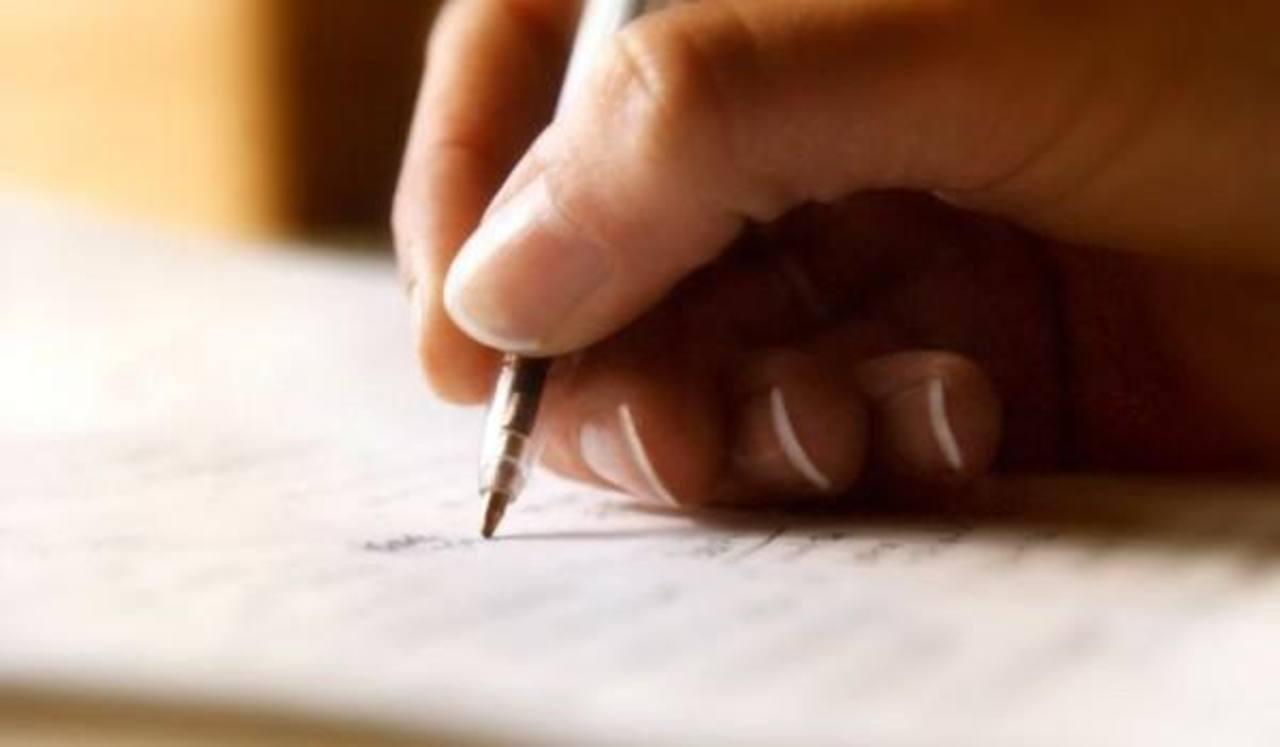 IV certamen de cuento y poesía premiará con becas a bachilleres
