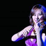 La artista asiática visita el país por tercera vez para mostrar su nueva faceta musical.