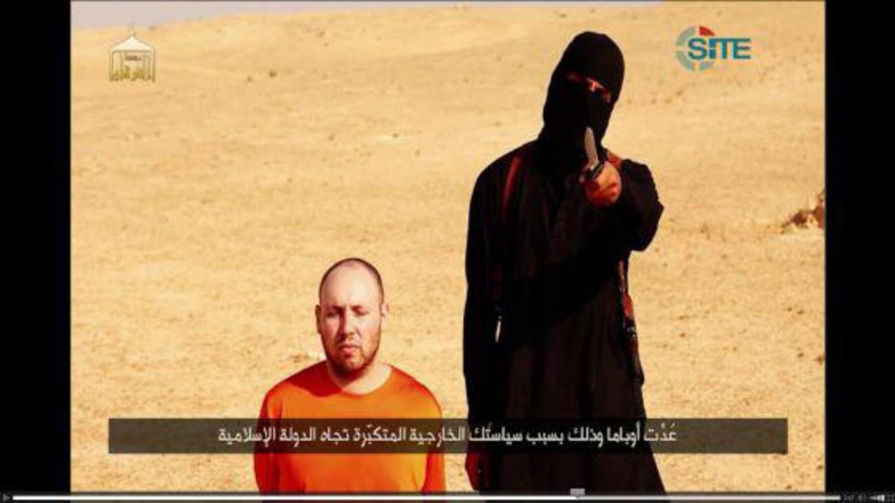 Estado Islámico habría asesinado a un segundo periodista estadounidense