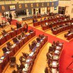 Diputados se aumentan $1.5 millones en salarios para 2015