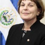 El Salvador anuncia que su embajadora retornará a Israel