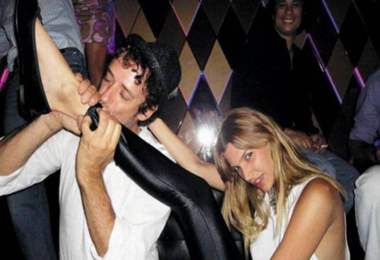 ¿Cómo se despidió de Gustavo Cerati su última novia?