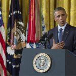 Presidente Obama enviará 3,000 soldados para combatir el ébola
