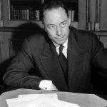 Albert Camus: la moralidad, la estética y la política en la posguerra