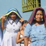 El festival pretende re saltar la espiritualidad de la poesía en la tierra nahuat pipil. Foto EDH/archivo