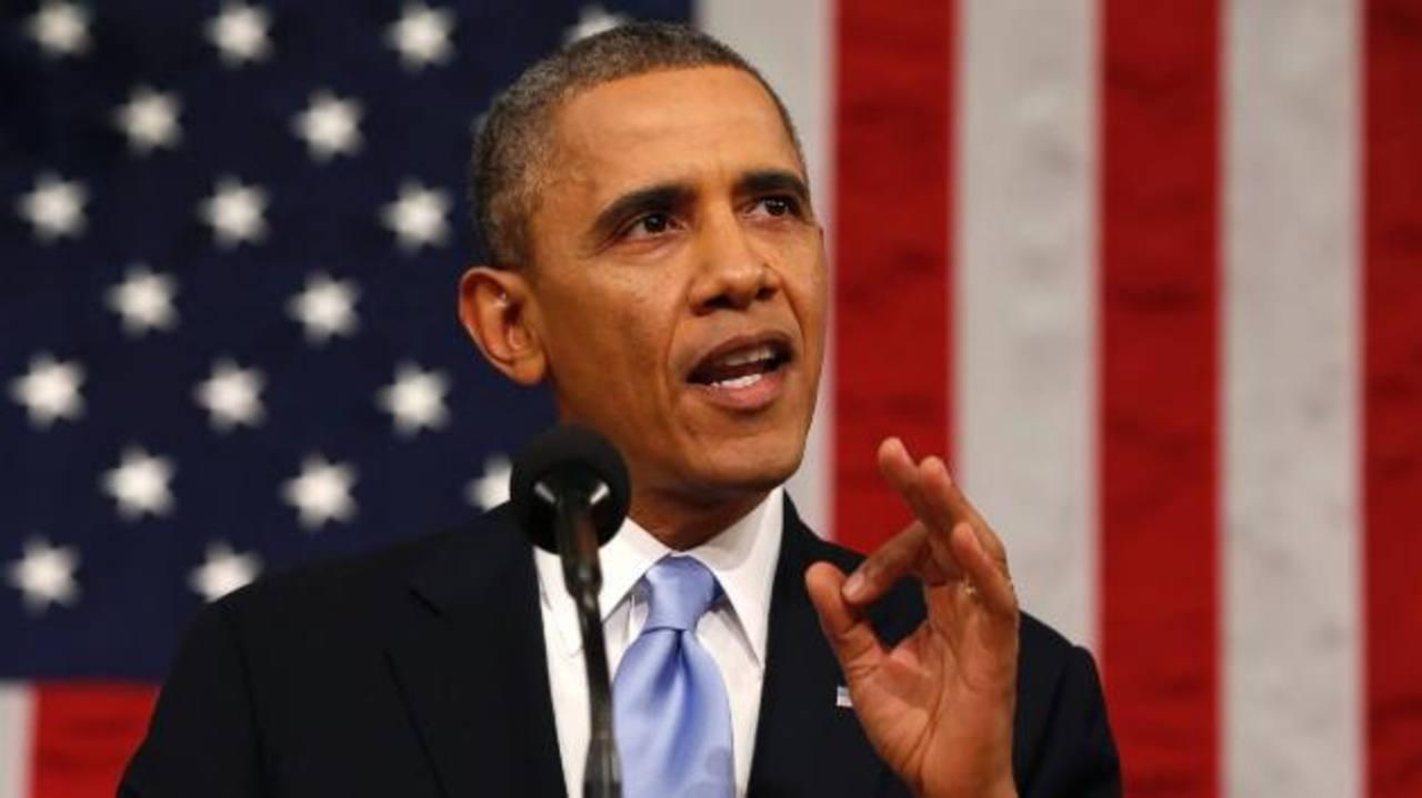 Barack Obama detallará el miércoles plan para derrotar al Estado Islámico