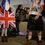 """Sondeo da victoria al """"no"""" a la independencia de Escocia"""