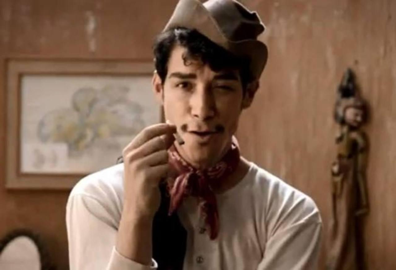 7 razones para no perderse a Cantinflas