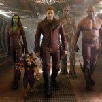 Guardianes de la galaxia se convierte en la más taquillera del 2014