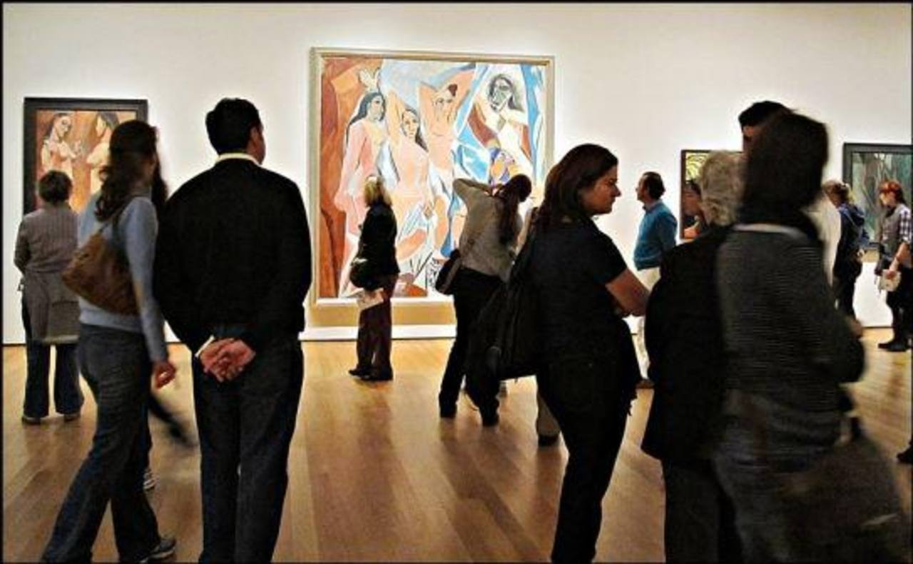 El museo Picasso de París abrirá finalmente tras su turbulenta renovación
