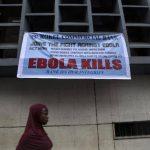 Casos de ébola podrían llegar a 1.4 millones