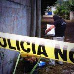 Inspecciones Oculares en reconocimiento de cadáver en Lourdes, Colón.