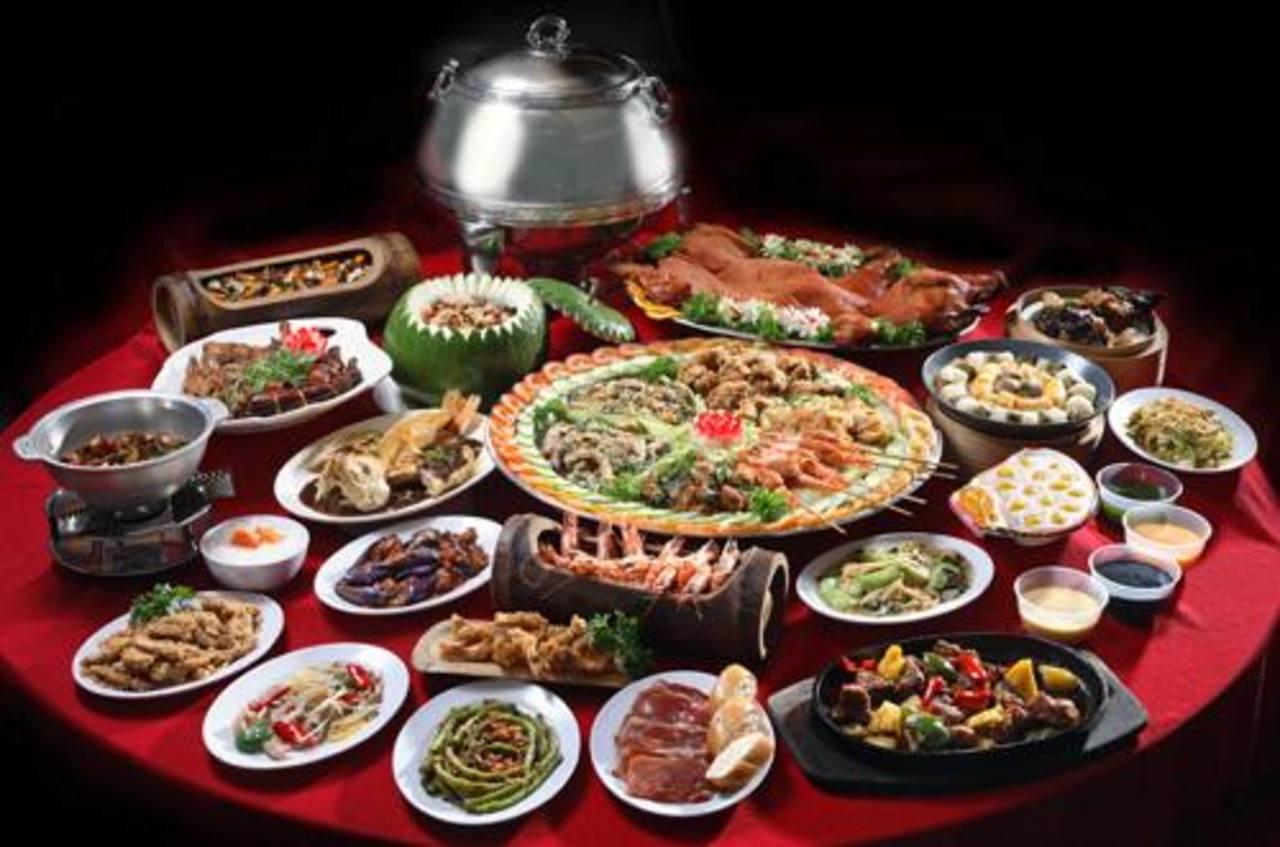 Las clases magistrales serán impartidas por los chefs Wei-jhe Hong y el Prof. Kaiy-yi Chen. foto edh /archivo.