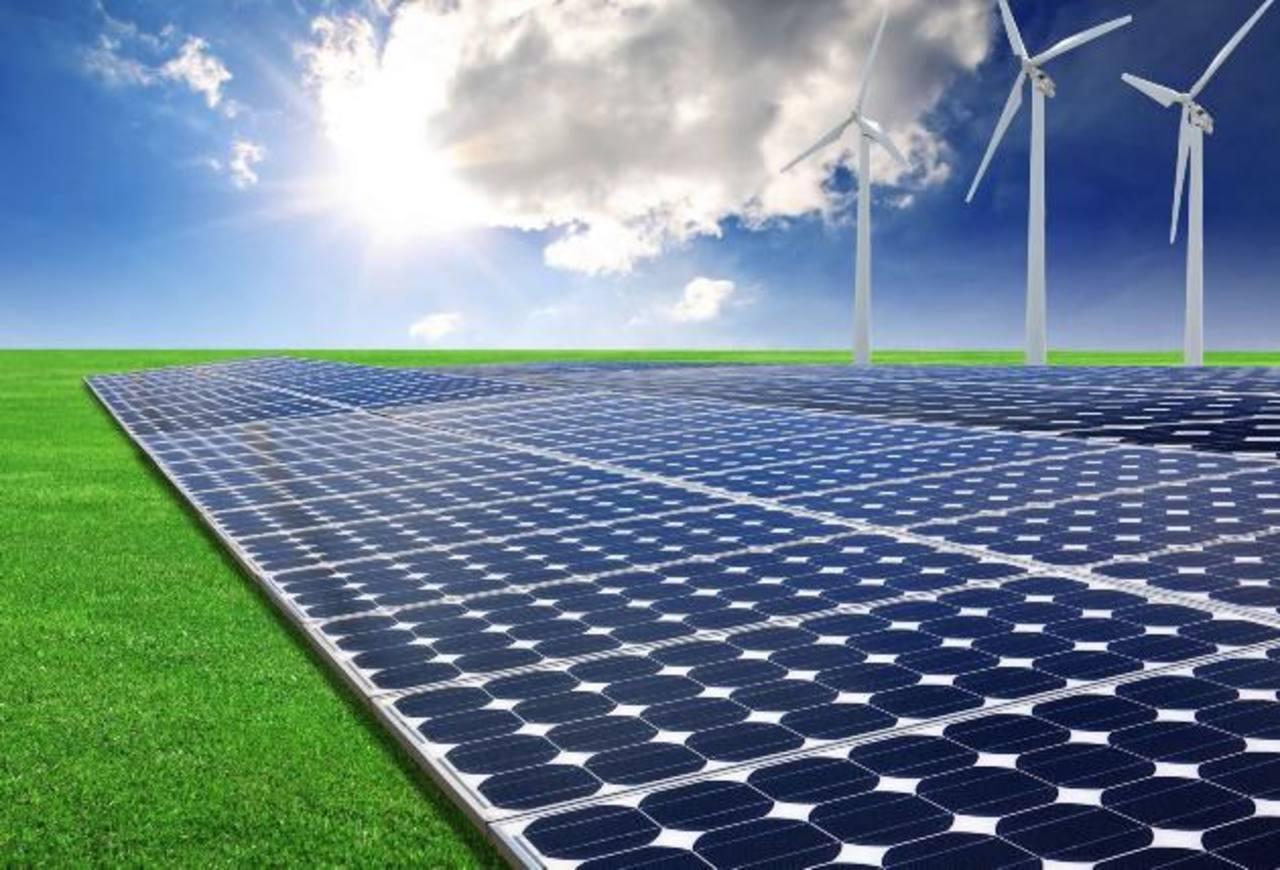 China explorará fuentes de energía como gas, nuclear y renovables. Foto eDH