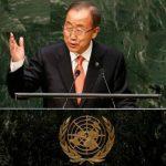 Secretario de la ONU abre debates de Asamblea pidiendo devolver esperanza al mundo