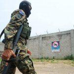 Confiscan 170 celulares y droga tras requisa en penal de Izalco