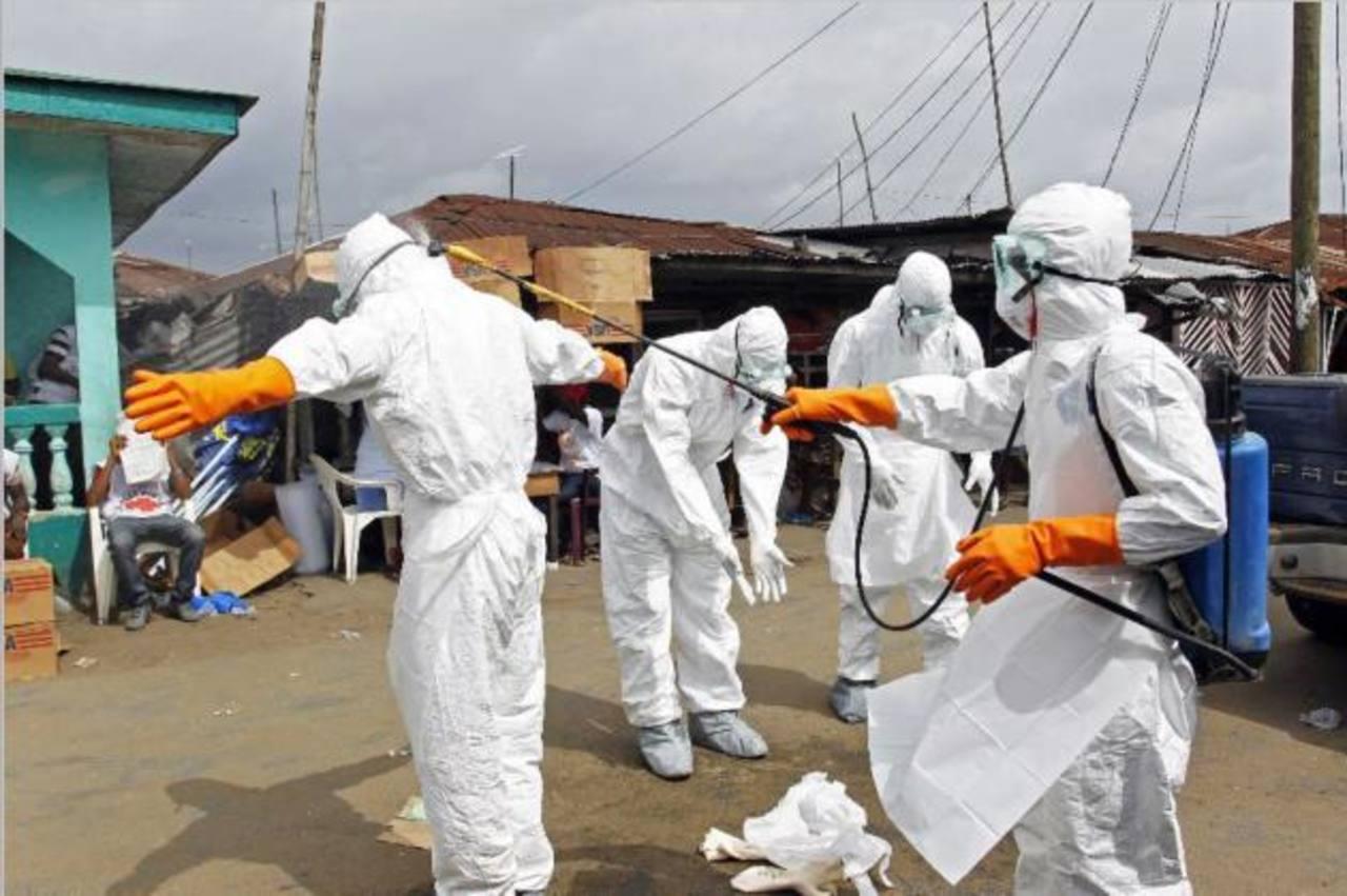 Encierro por ébola en Sierra Leona sería extendido