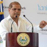 Óscar Ortiz sostiene que Sitramss no está estancado
