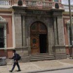 Tribunal electoral suspende por seis meses a partido gobernante en Guatemala