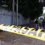 El cadáver de un hombre fue hallado en la lotificación Valle Verde, jurisdicción de Colón.