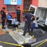 Decomisan 2 millones de dólares en Guatemala