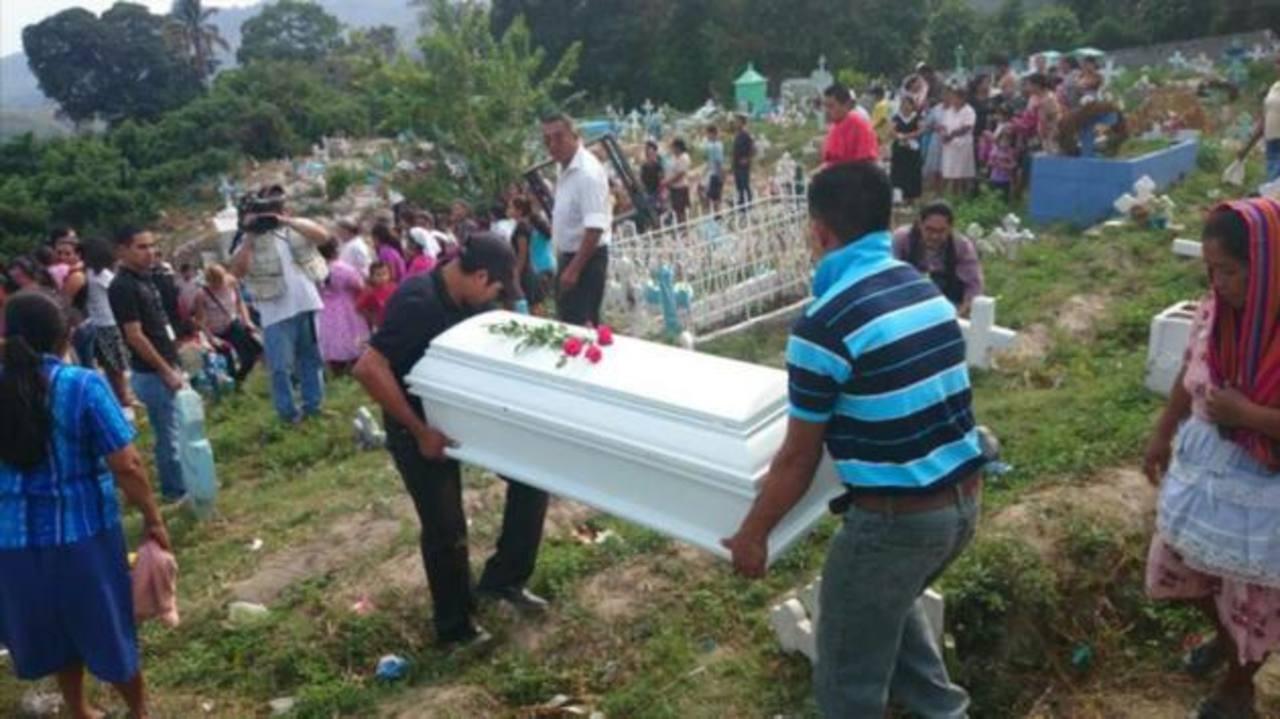 La muerte de Fernando Vladimir, de cuatro años, a manos de su padrastro, la noche del 22 de marzo pasado, en Panchimalco, despertó el repudio de la población.