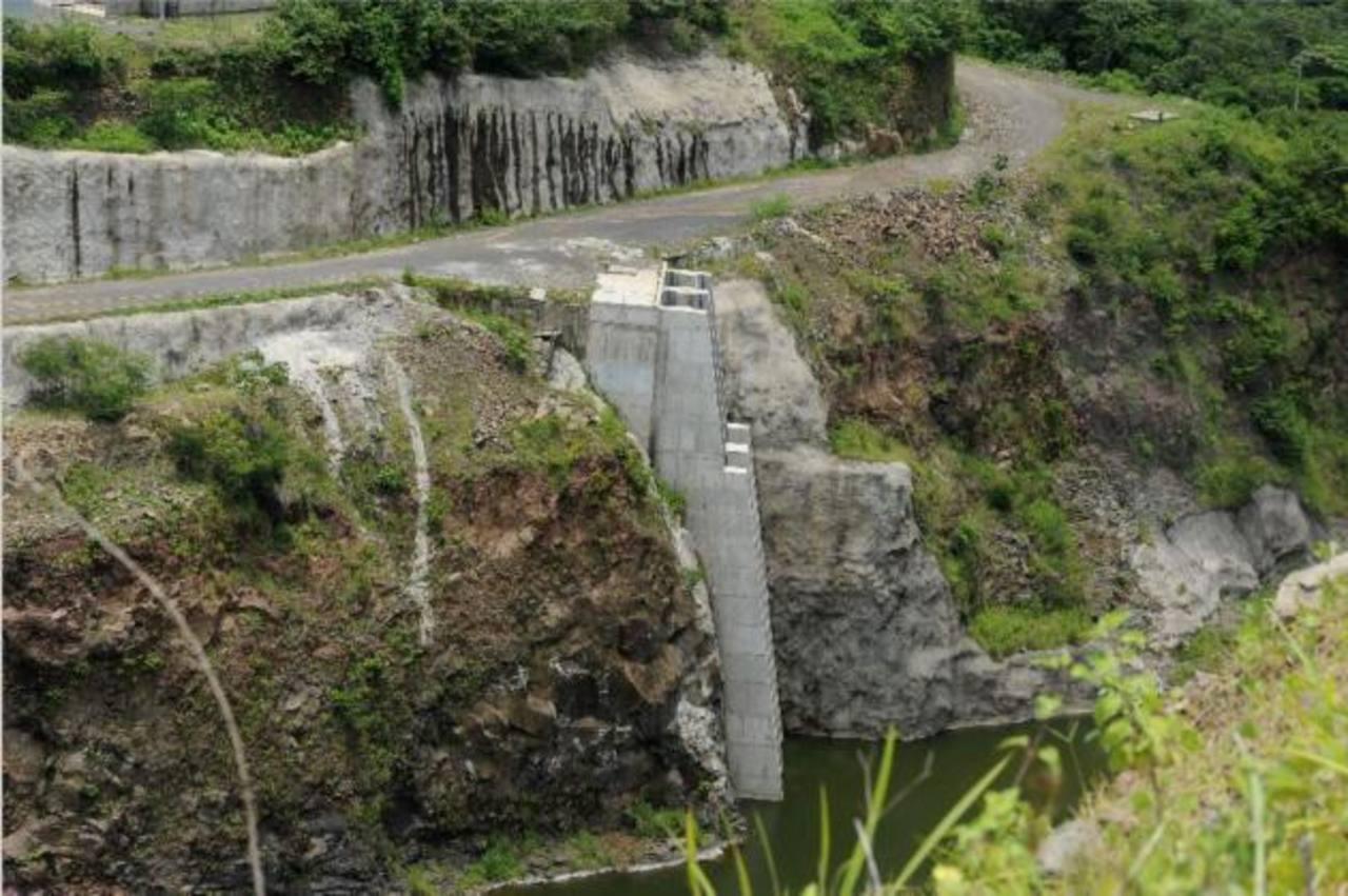 La Cel paga más de $333 mil a empresa COSASE por cuidar hoyo El Chaparral